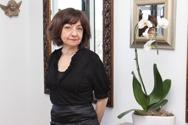 Janine Schwartz