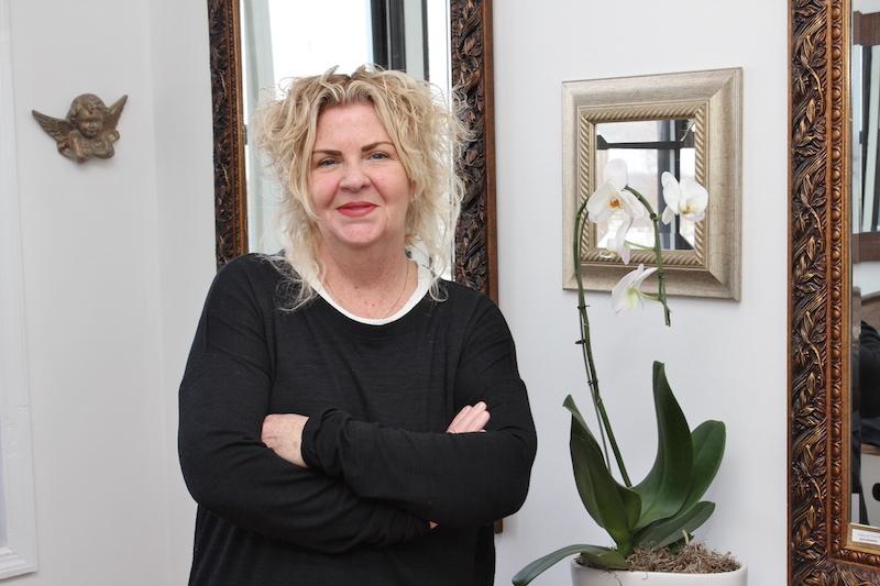 Kathy Gorman