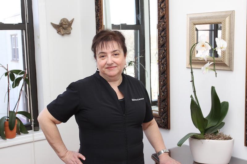 Rita Yermonik