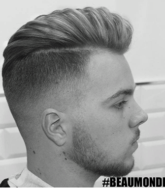Men's Short Cut